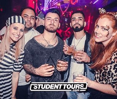 studenttour