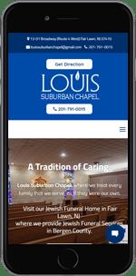 Louis-chapel