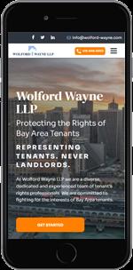Wolford Wayne